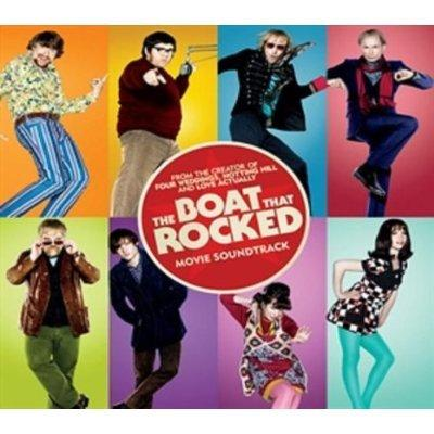 Boat That Rocked Soundtrack CD. Boat That Rocked Soundtrack