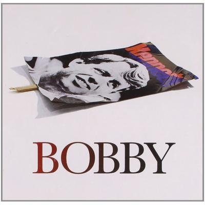 Bobby Soundtrack CD. Bobby Soundtrack
