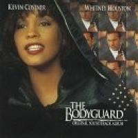 Bodyguard Soundtrack CD. Bodyguard Soundtrack