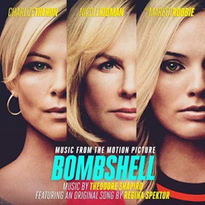 Bombshell Soundtrack CD. Bombshell Soundtrack