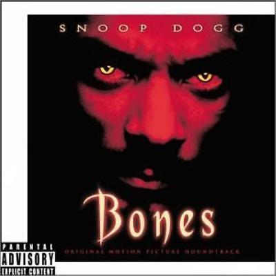 Bones (TV series) Soundtrack CD. Bones (TV series) Soundtrack