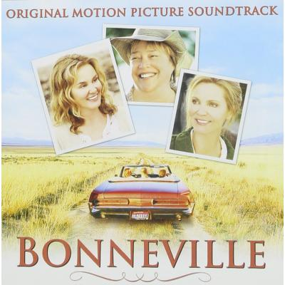 Bonneville Soundtrack CD. Bonneville Soundtrack