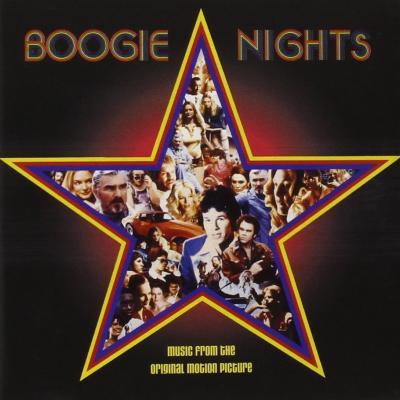 Boogie Nights vol. 1 Soundtrack CD. Boogie Nights vol. 1 Soundtrack