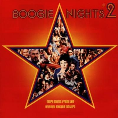 Boogie Nights vol. 2 Soundtrack CD. Boogie Nights vol. 2 Soundtrack