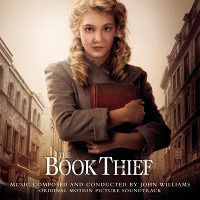 Book Thief, The Soundtrack CD. Book Thief, The Soundtrack