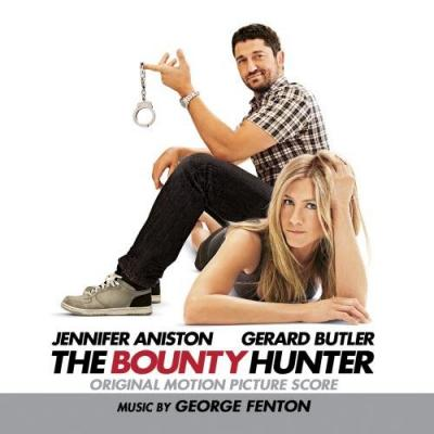 Bounty Hunter, The Soundtrack CD. Bounty Hunter, The Soundtrack
