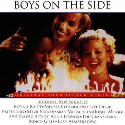 Boys On the Side Soundtrack CD. Boys On the Side Soundtrack