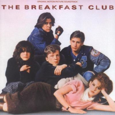 Breakfast Club Soundtrack CD. Breakfast Club Soundtrack