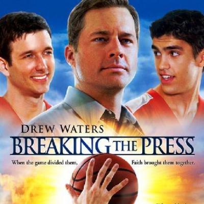 Breaking The Press Soundtrack CD. Breaking The Press Soundtrack