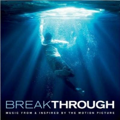 Breakthrough Soundtrack CD. Breakthrough Soundtrack