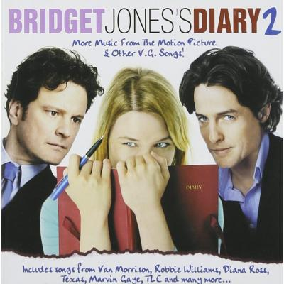 Bridget Jones's Diary 2 Soundtrack CD. Bridget Jones's Diary 2 Soundtrack