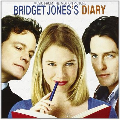 Bridget Jones's Diary Soundtrack CD. Bridget Jones's Diary Soundtrack