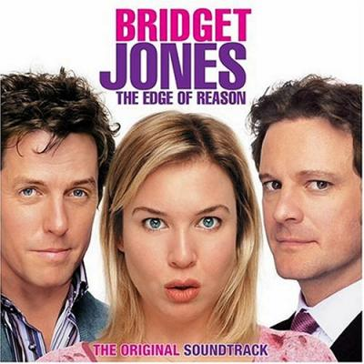 Bridget Jones - The Edge Of Reason Soundtrack CD. Bridget Jones - The Edge Of Reason Soundtrack