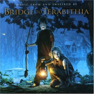 Bridge to Terabithia Soundtrack CD. Bridge to Terabithia Soundtrack