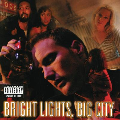 Bright Lights, Big City Soundtrack CD. Bright Lights, Big City Soundtrack