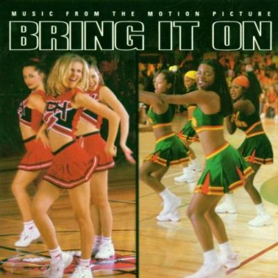 Bring It On Soundtrack CD. Bring It On Soundtrack