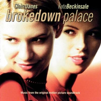 Brokedown Palace Soundtrack CD. Brokedown Palace Soundtrack