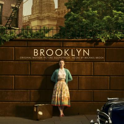 Brooklyn Soundtrack CD. Brooklyn Soundtrack
