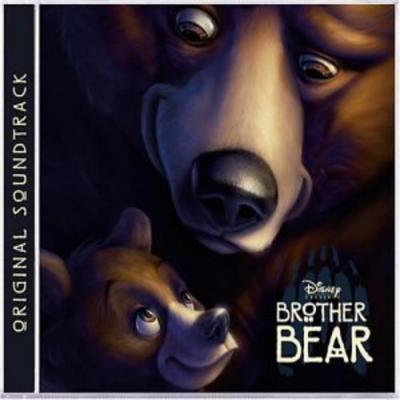 Brother Bear Soundtrack CD. Brother Bear Soundtrack