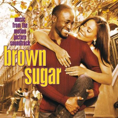 Brown Sugar Soundtrack CD. Brown Sugar Soundtrack