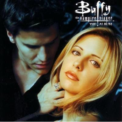 Buffy the Vampire Slayer Soundtrack CD. Buffy the Vampire Slayer Soundtrack