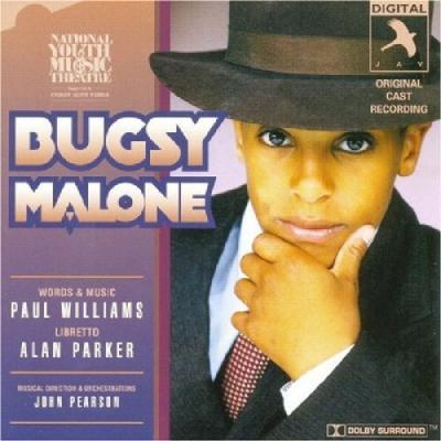 Bugsy Malone Soundtrack CD. Bugsy Malone Soundtrack