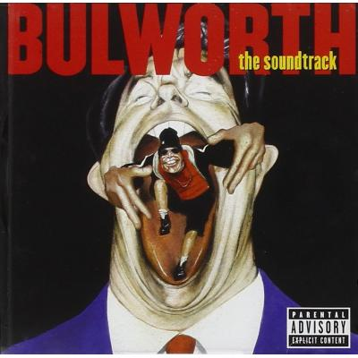 Bulworth Soundtrack CD. Bulworth Soundtrack