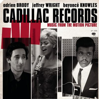 Cadillac Records Soundtrack CD. Cadillac Records Soundtrack