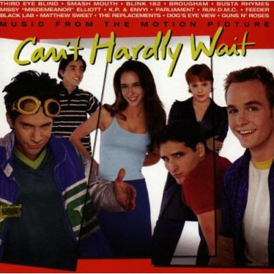 Can't Hardly Wait Soundtrack CD. Can't Hardly Wait Soundtrack