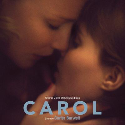 Carol Soundtrack CD. Carol Soundtrack