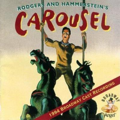 Carousel Soundtrack CD. Carousel Soundtrack