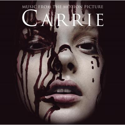 Carrie Soundtrack CD. Carrie Soundtrack