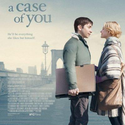Case of You, A Soundtrack CD. Case of You, A Soundtrack