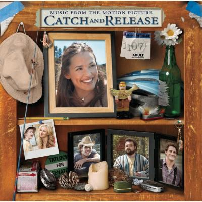 Catch & Release Soundtrack CD. Catch & Release Soundtrack
