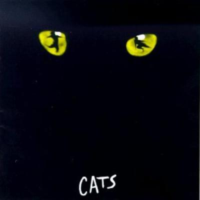 Cats Soundtrack CD. Cats Soundtrack