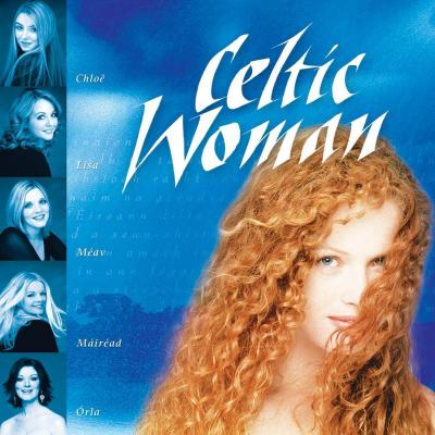 Celtic Woman Soundtrack CD. Celtic Woman Soundtrack