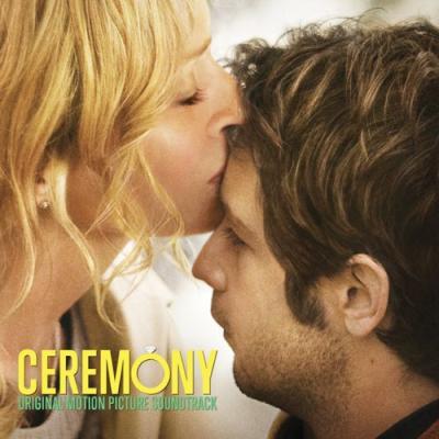 Ceremony Soundtrack CD. Ceremony Soundtrack