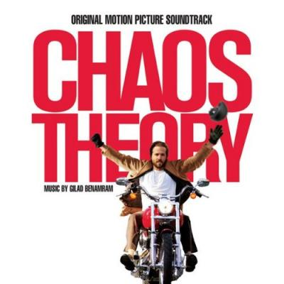 Chaos Theory Soundtrack CD. Chaos Theory Soundtrack