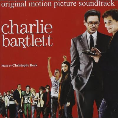 Charlie Bartlett Soundtrack CD. Charlie Bartlett Soundtrack