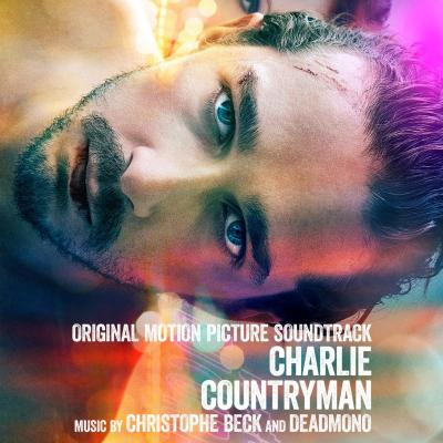 Charlie Countryman Soundtrack CD. Charlie Countryman Soundtrack
