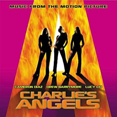 Charlie's Angels Soundtrack CD. Charlie's Angels Soundtrack