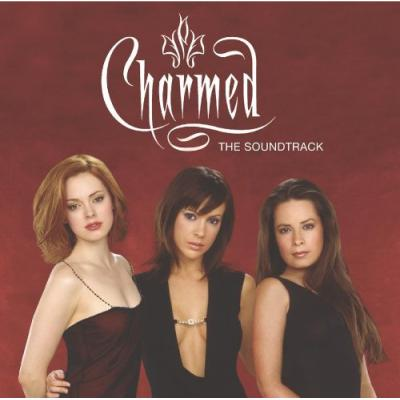 Charmed Soundtrack CD. Charmed Soundtrack
