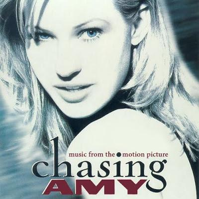 Chasing Amy Soundtrack CD. Chasing Amy Soundtrack