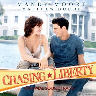 Chasing Liberty Soundtrack CD. Chasing Liberty Soundtrack