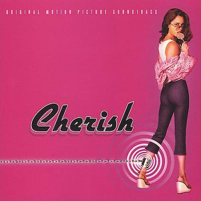 Cherish Soundtrack CD. Cherish Soundtrack