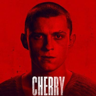 Cherry Soundtrack CD. Cherry Soundtrack
