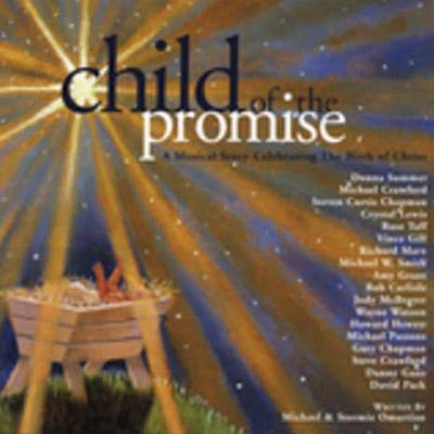 Child of the Promise Soundtrack CD. Child of the Promise Soundtrack