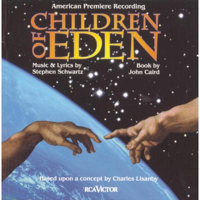 Children Of Eden Soundtrack CD. Children Of Eden Soundtrack