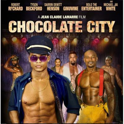 Chocolate City Soundtrack CD. Chocolate City Soundtrack