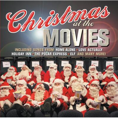 Christmas At The Movies Soundtrack CD. Christmas At The Movies Soundtrack
